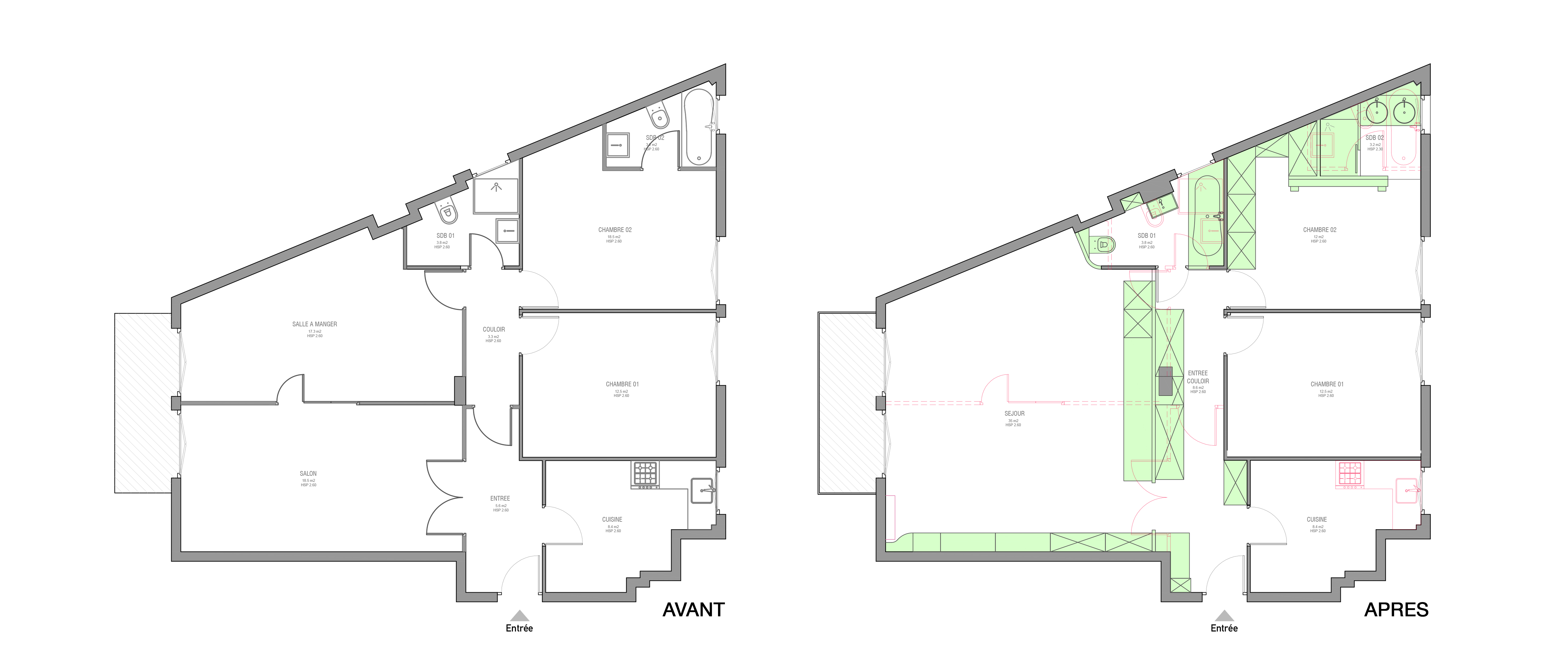 atelier-steve-appartement-est-renovation-architecture-interieure-paris-plan-avant-après