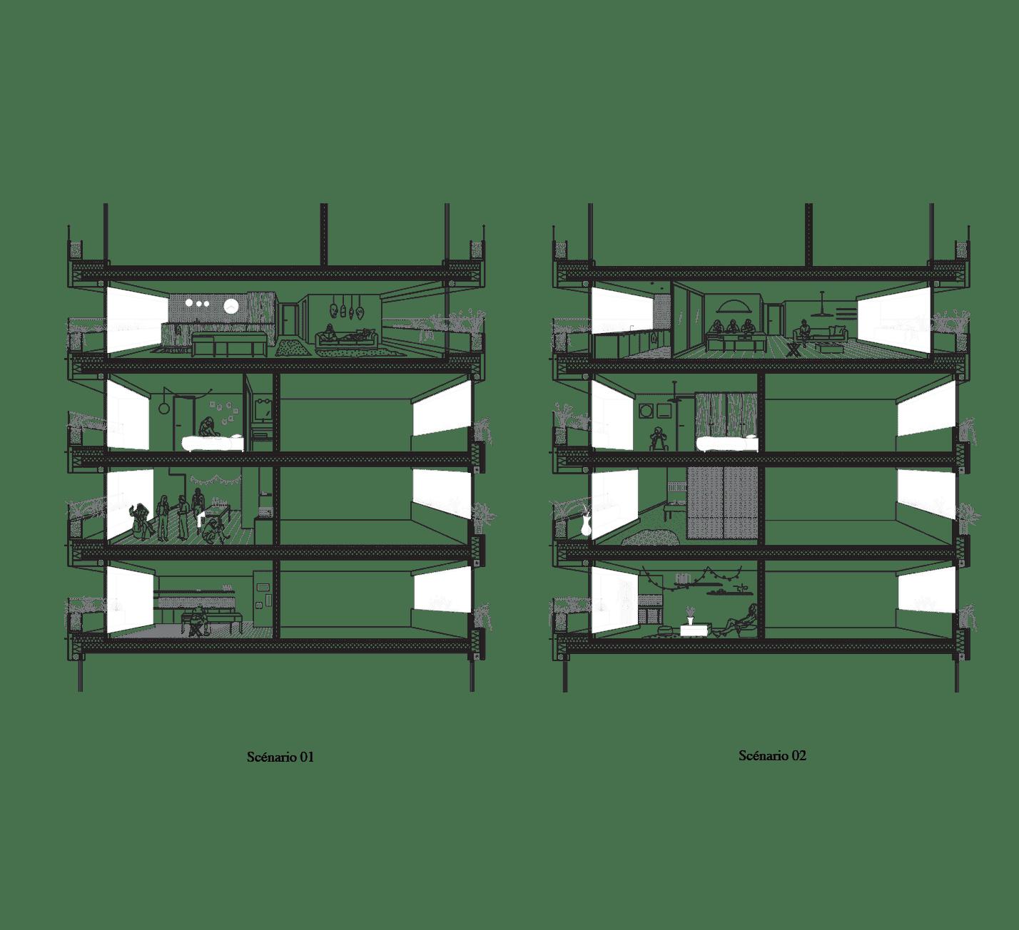 B1A5-logements-concours-architecture-paris-construction-atelier-steve-Axo-3