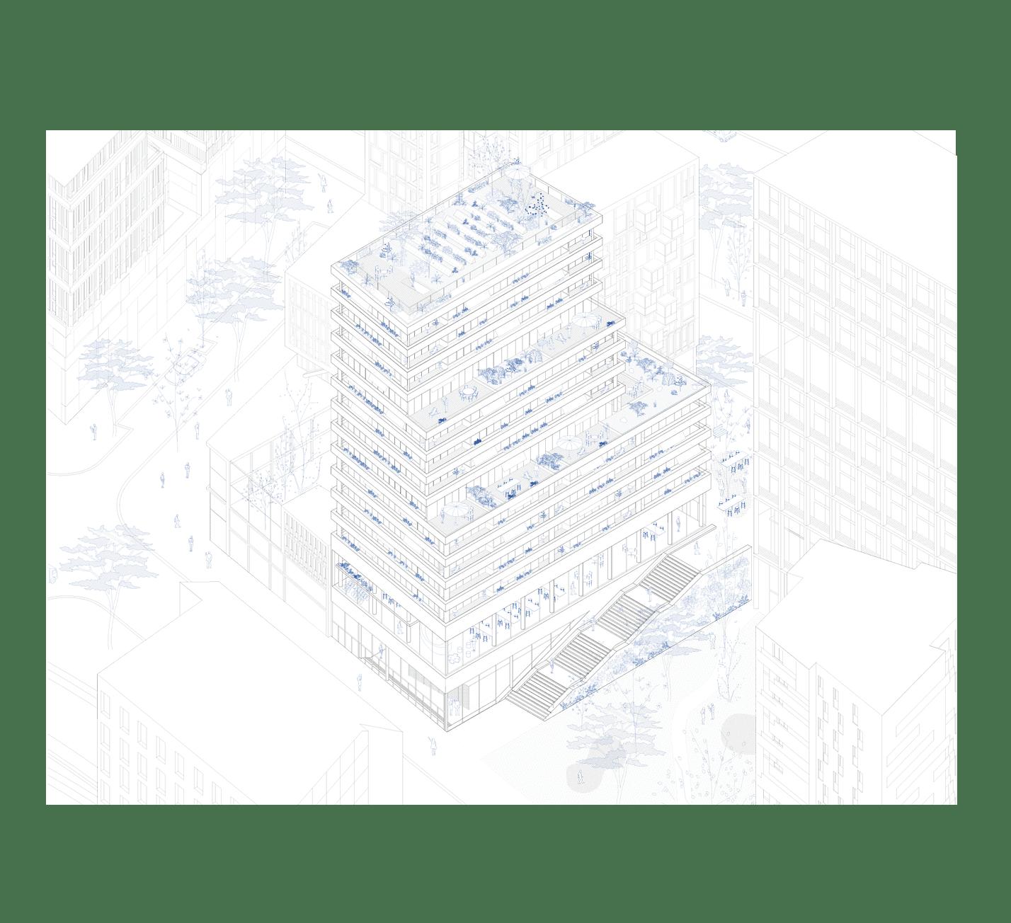 B1A5-logements-concours-architecture-paris-construction-atelier-steve-Axo